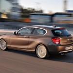 BMW 1-Reeks Serie F20 driedeurs 3