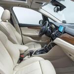 Officieel: BMW 2-Reeks Active Tourer