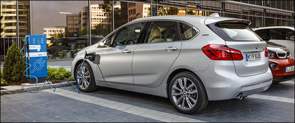 officieel bmw 2 reeks active tourer plug in hybrid 225xe. Black Bedroom Furniture Sets. Home Design Ideas