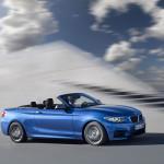 Officieel: BMW 2-Reeks Cabrio F23