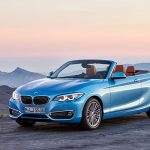 Officieel: BMW 2-Reeks Coupe / 2-Reeks Cabrio facelift (2017)