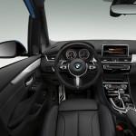 Officieel: BMW 2-Reeks Gran Tourer [zevenzitter!]
