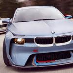 Officieel: BMW 2002 Hommage Concept