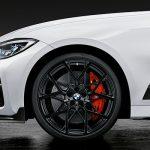 Officieel: BMW 3-Reeks Berline M Performance Parts (2018)