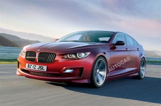 BMW 3-Reeks Preview
