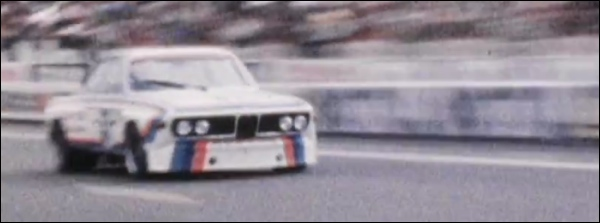 BMW 3.0 CSL Coupe header