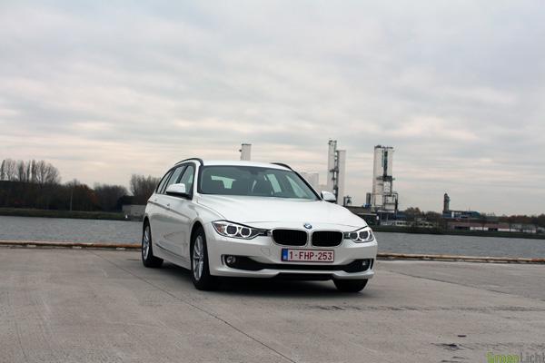 BMW 320d Touring EDE 2013 1