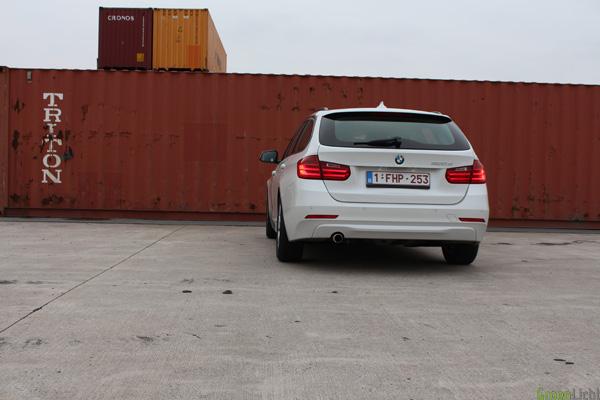 BMW 320d Touring EDE 2013 10