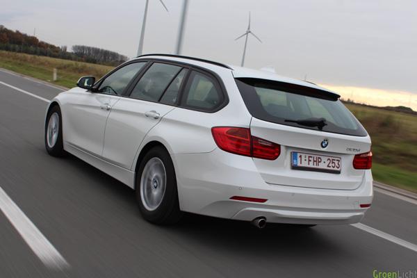 BMW 320d Touring EDE 2013 11