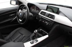 BMW 320d Touring EDE 2013 14