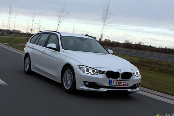 BMW 320d Touring EDE 2013 15