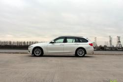 BMW 320d Touring EDE 2013 2