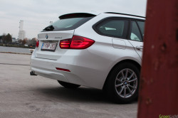 BMW 320d Touring EDE 2013 3
