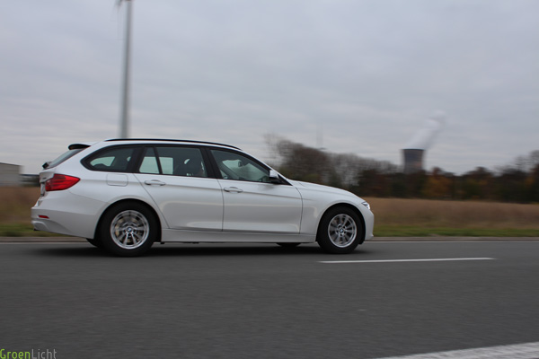 BMW 320d Touring EDE 2013 4