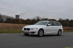 BMW 320d Touring EDE 2013 5