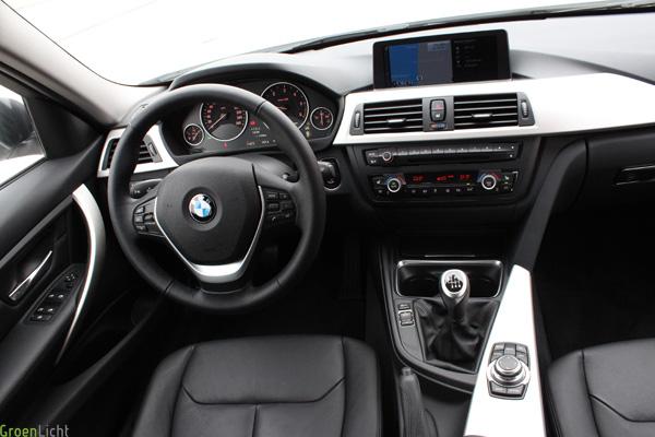 BMW 320d Touring EDE 2013 7
