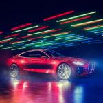 Officieel: BMW Concept 4 (2019)