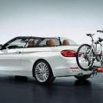 Gelekt: BMW 4-Reeks Cabrio F33