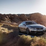 BMW 4-Reeks Coupe 2013 1