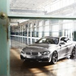 BMW 4-Reeks Coupe 2013 13