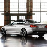 BMW 4-Reeks Coupe 2013 14