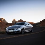 BMW 4-Reeks Coupe 2013 4