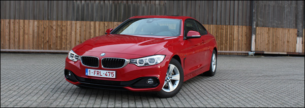 BMW 4-Reeks Coupe Melbourne Rot Header