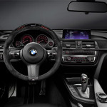 BMW 4-Reeks Coupe - M Performance - 435i