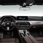 Officieel: BMW 5-Reeks 2017 M550d (Touring) xDrive [400 pk / 760 Nm]