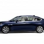 BMW 5-Reeks Gran Turismo xDrive
