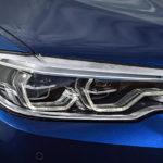 Officieel: BMW 5-Reeks Touring (2017) G31