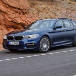 Officieel: BMW 5-Reeks Touring (2017) G31