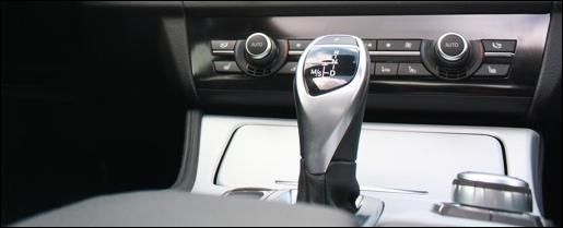 BMW 530d achttraps ZF automaat
