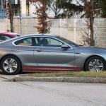 nieuwe BMW 6-Reeks Coupe