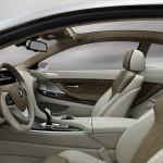 BMW 6-Reeks Coupe Concept