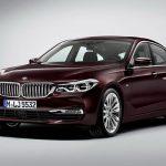 Dit is de nieuwe BMW 6-Reeks GT (2017)!