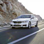 Officieel: BMW 6-Reeks Gran Turismo (2017)
