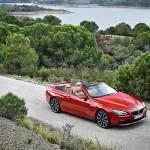 Officieel: BMW 6-Reeks facelift