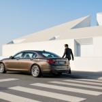 BMW 7-Reeks 2013 Facelift