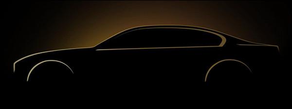 Teaser: nieuwe BMW 7-Reeks komt op 10 juni 2015