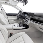 Officieel: BMW 7-Reeks Centennial Edition [740Le, 750Li en M760Li]