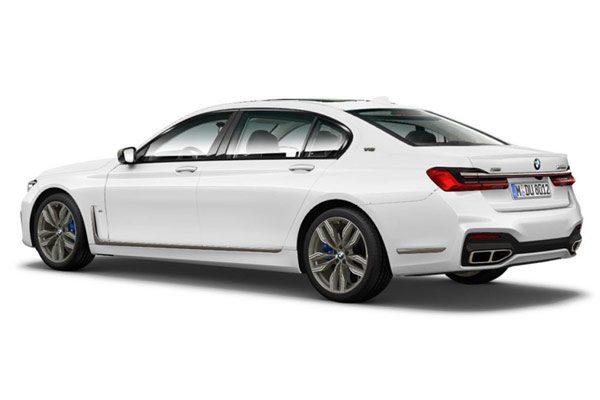 Dit is de BMW 7-Reeks facelift (2019)