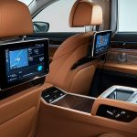 Officieel: BMW 7-Reeks limousine facelift (2019)