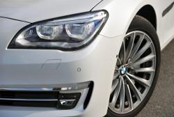 BMW 730d xDrive 2013 4