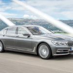 Officieel: BMW 750d xDrive [400 pk / 760 Nm - vier turbo's!]