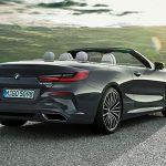 Officieel: BMW 8-Reeks Cabrio (2018)