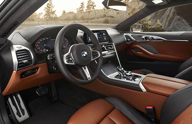 Productie BMW 8-Reeks Coupé (2018) gestart! | GroenLicht.be