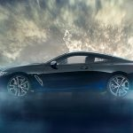 Officieel: BMW M850i xDrive Coupe Night Sky (2019)