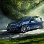 Officieel: BMW ALPINA B7 xDrive [600 pk / 590 Nm]