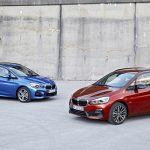 Officieel: BMW 2-Reeks Active Tourer / Gran Tourer facelift (2018)